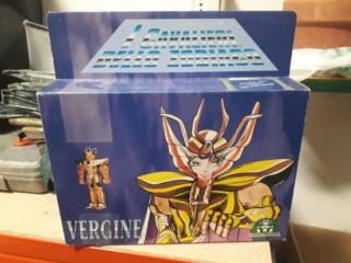 Vendo Cavalieri dello Zodiaco anni '80-'00 Bandai 20190123