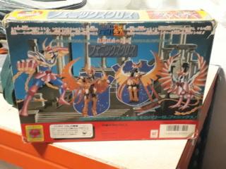 Vendo Cavalieri dello Zodiaco anni '80-'00 Bandai 20190160