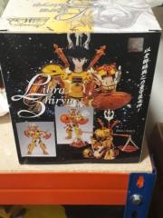 Vendo Cavalieri dello Zodiaco anni '80-'00 Bandai 20190216