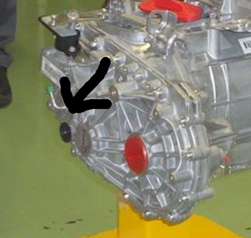Remplacement du lubrifiant de la transmission (Q210/Q90) - Page 2 Vidang10