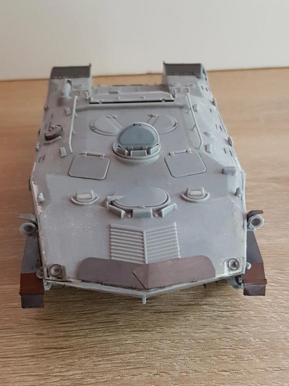 BTR-D  20190811