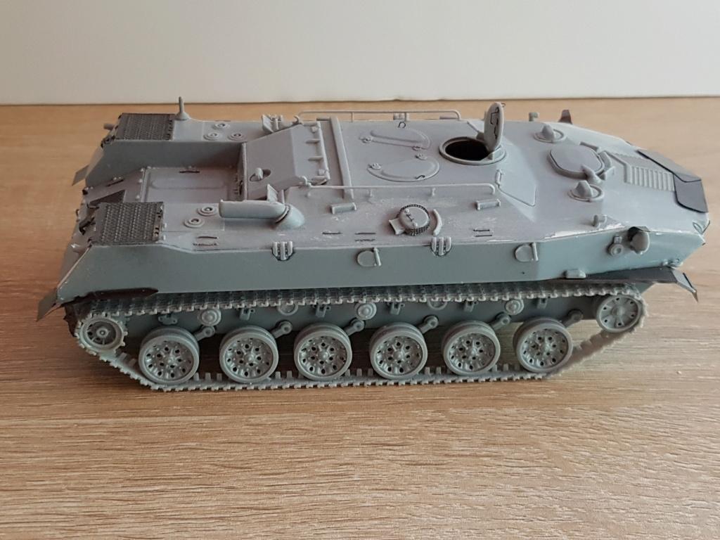 BTR-D  20190812