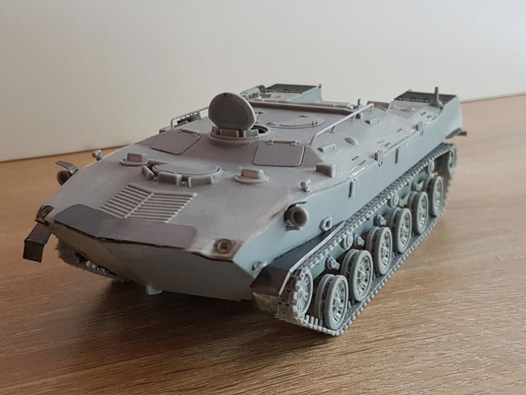 BTR-D  20190813
