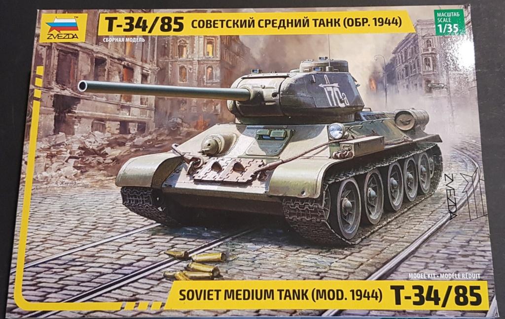 MeC: ARMATA T14 - Zvezda - 1/35 00012