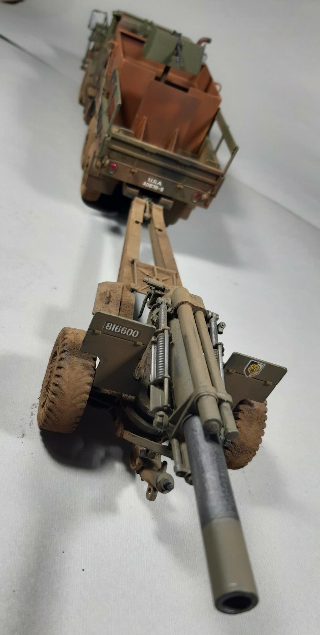 "MT: M 923 "" Hillbilly "" Gun Truck - ITALERI 1:35 11613"