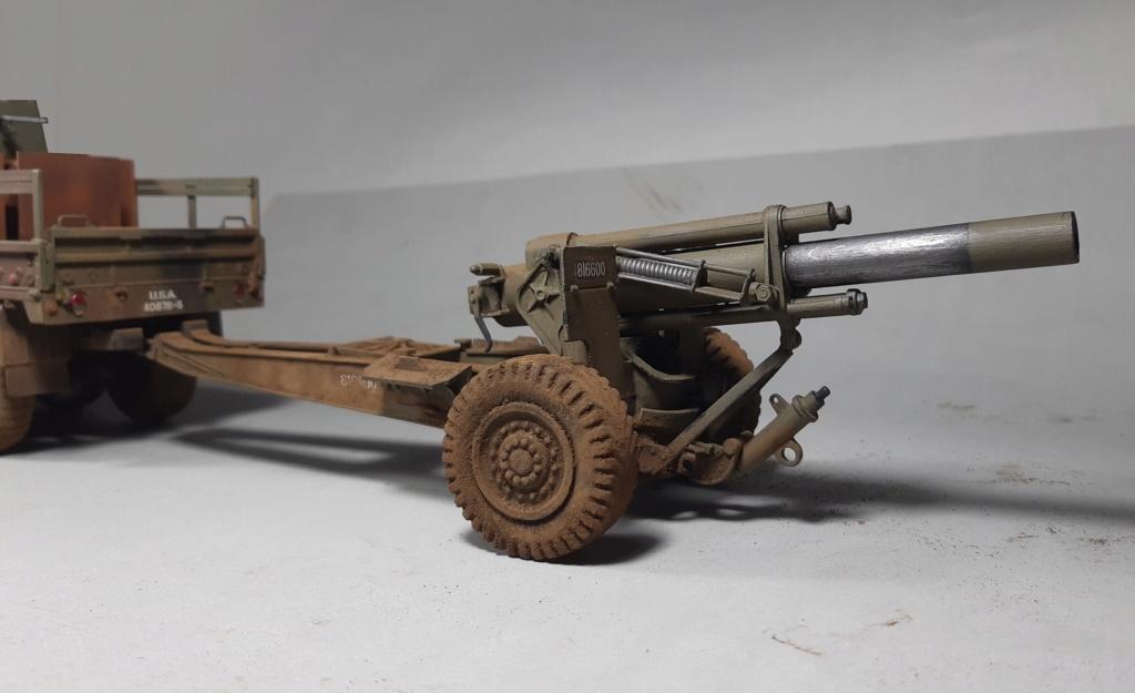 "MT: M 923 "" Hillbilly "" Gun Truck - ITALERI 1:35 11912"