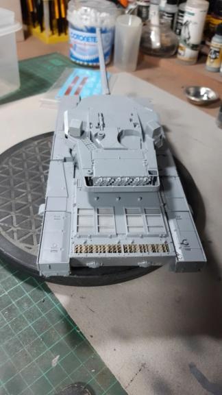MeC: ARMATA T14 - Zvezda - 1/35 Img-2082