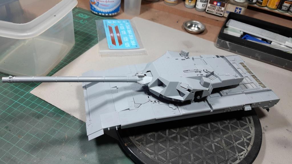 MeC: ARMATA T14 - Zvezda - 1/35 Img-2083