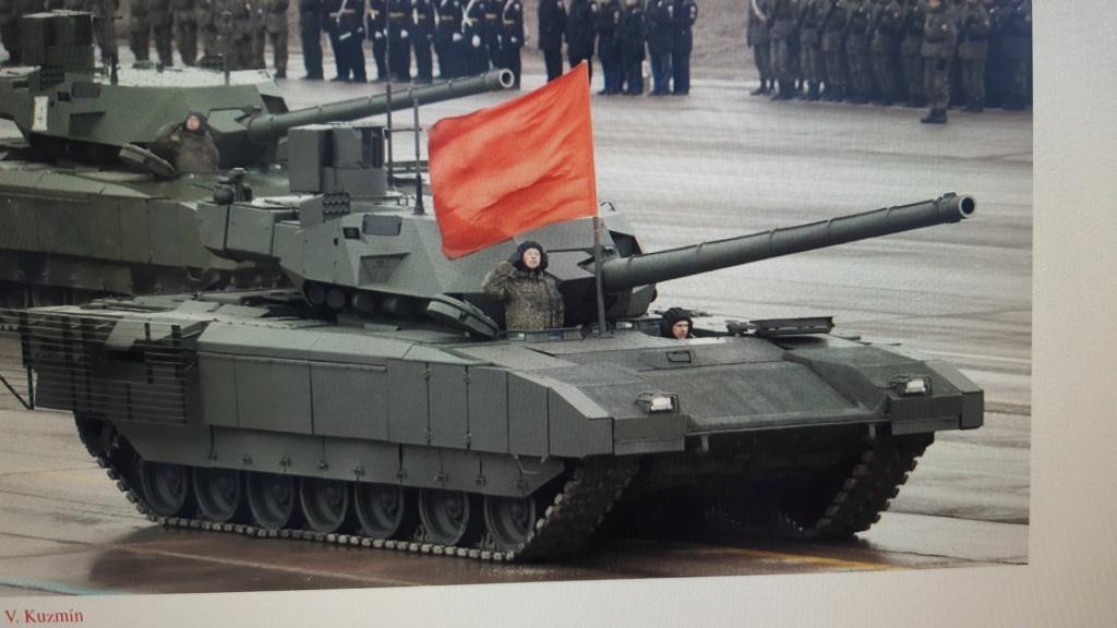 MeC: ARMATA T14 - Zvezda - 1/35 Img-2085