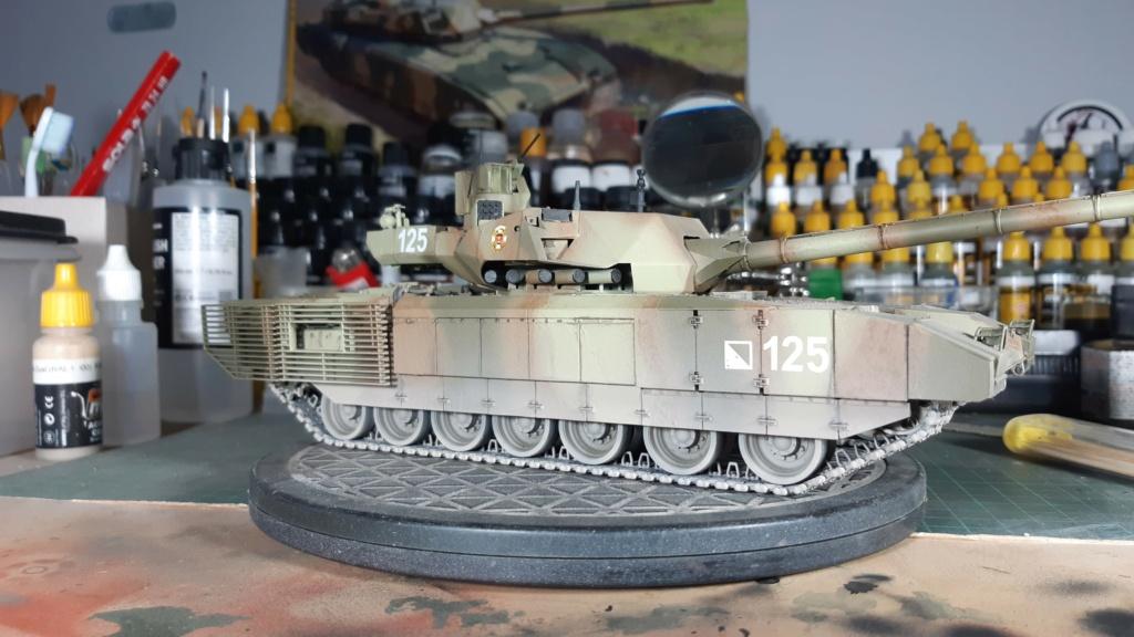 MeC: ARMATA T14 - Zvezda - 1/35 - Página 5 Img-2101