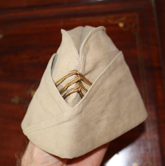 Bonnets de police TTA outre-mer / Matériel / Classe préparatoire 1_412