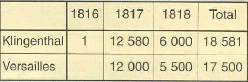 Sabre d'artillerie modèle 1816 (glaive) 2021-037