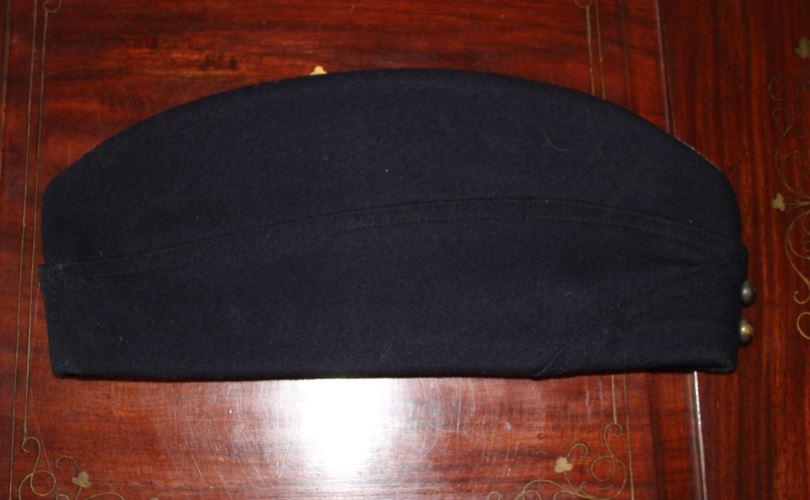 Bonnets de police TTA outre-mer / Matériel / Classe préparatoire 2_110