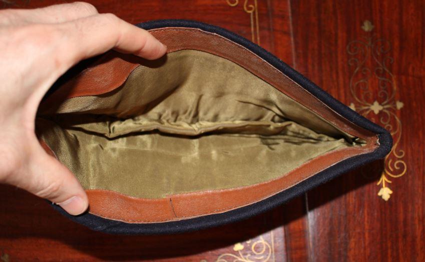 Bonnets de police TTA outre-mer / Matériel / Classe préparatoire 2_310