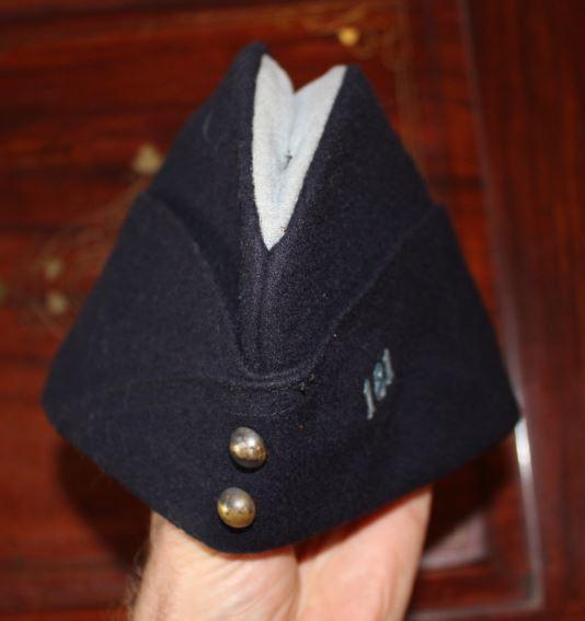 Bonnets de police TTA outre-mer / Matériel / Classe préparatoire 2_410