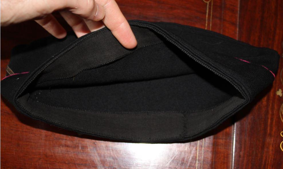 Bonnets de police TTA outre-mer / Matériel / Classe préparatoire 3_410
