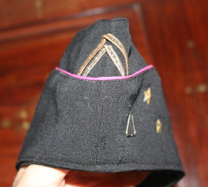 Bonnets de police TTA outre-mer / Matériel / Classe préparatoire 3_610