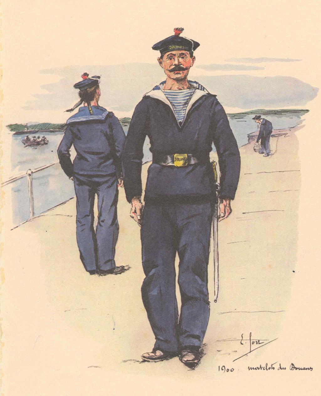 Marins français de la Grande Guerre Matelo10