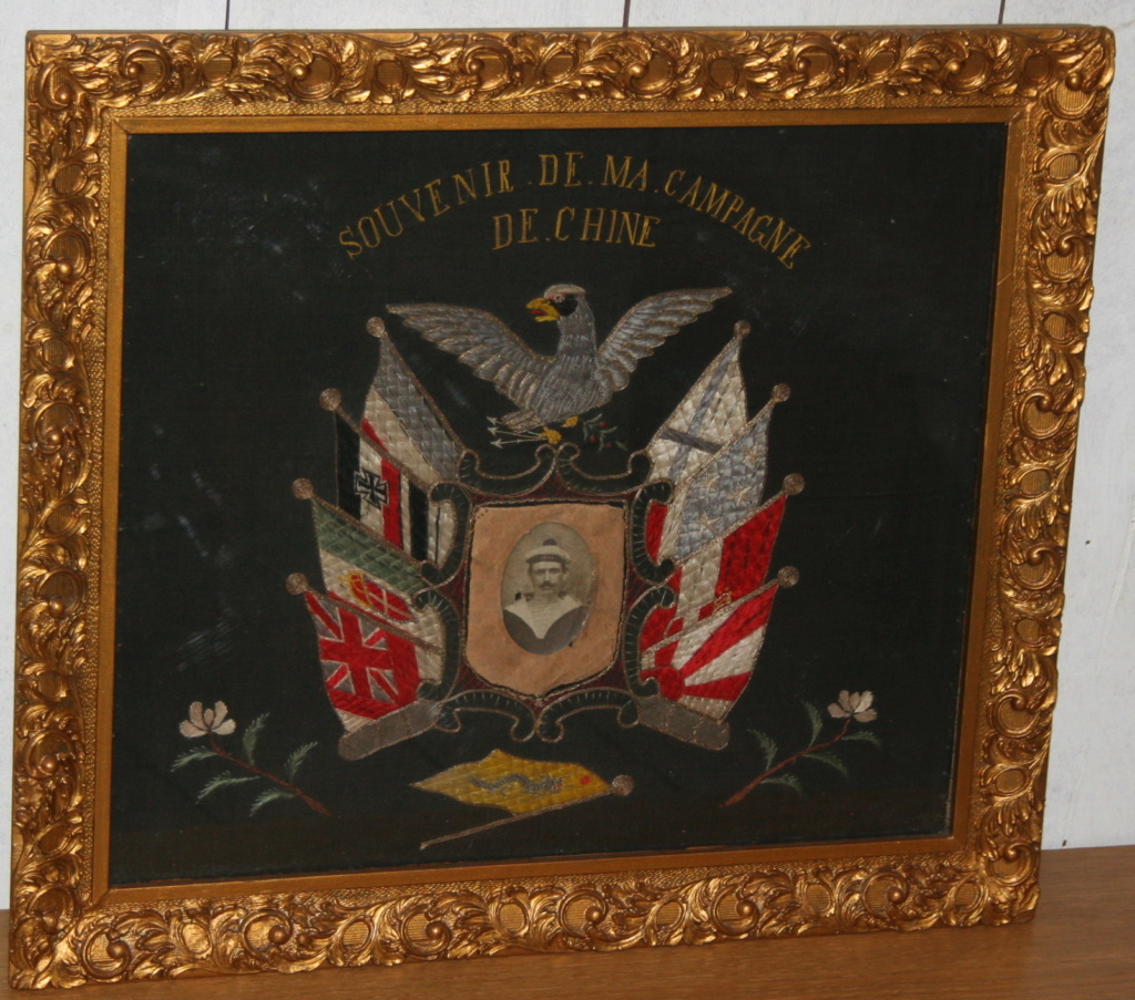 Souvenir de ma campagne de Chine et du Japon 1919-1920_ croiseur d'Estrées ! Photo_10