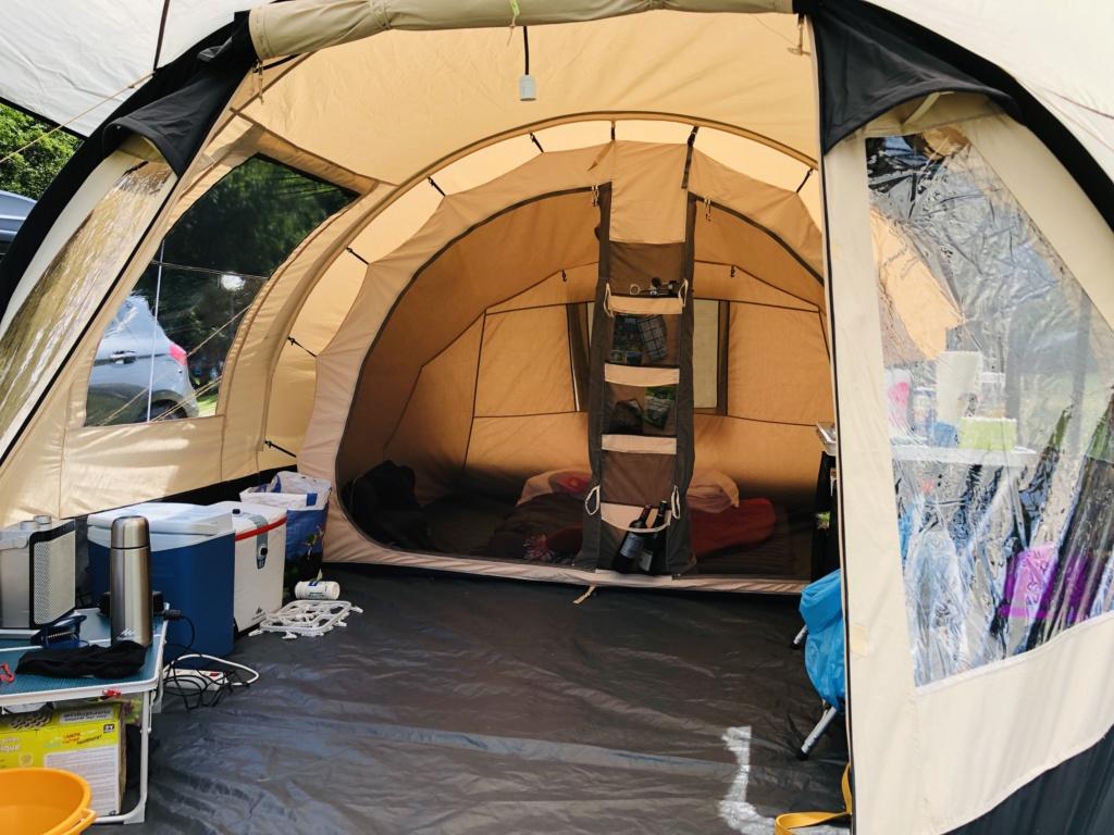 Camping Les Dômes de Miage - Page 6 58531510