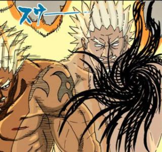 Hiruzen vs Kira A - Página 3 Cintil11