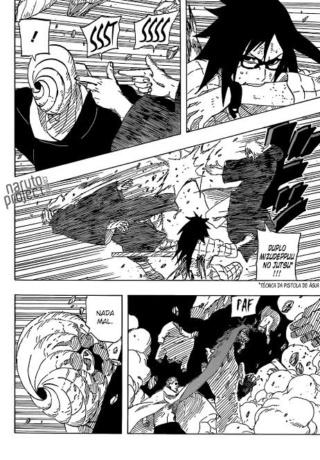 Hiruzen vs Kira A - Página 2 Images12