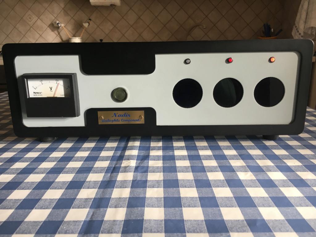 (PA) condizionatore/stabilizzatore di rete Nadir Fidelio 500 watt Img_2910