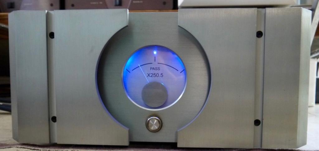 Passlab X250.5 Amplif10