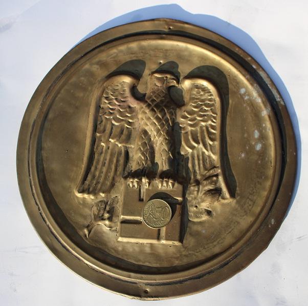 Identification insigne allemand - cuivre ou laiton Ins_al10