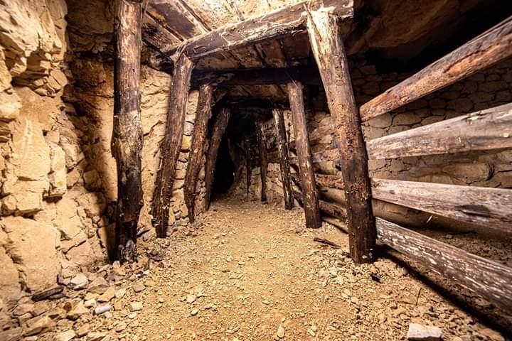 Conoscere le miniere di Gorno Quadri10