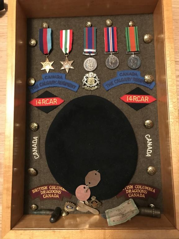 Relatives Medals/mementos  71fb8f10
