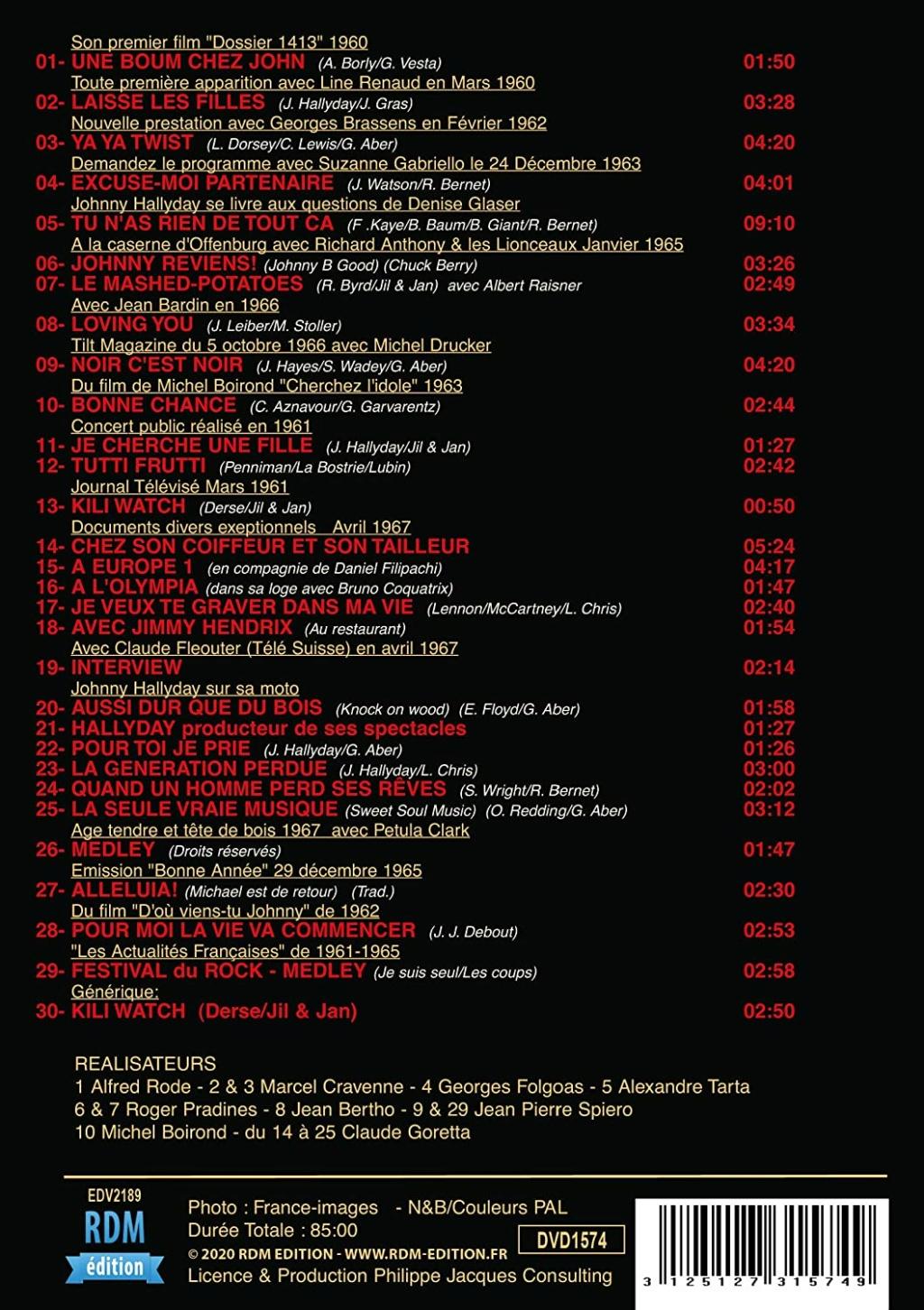 un nouveau DVD  81yab410