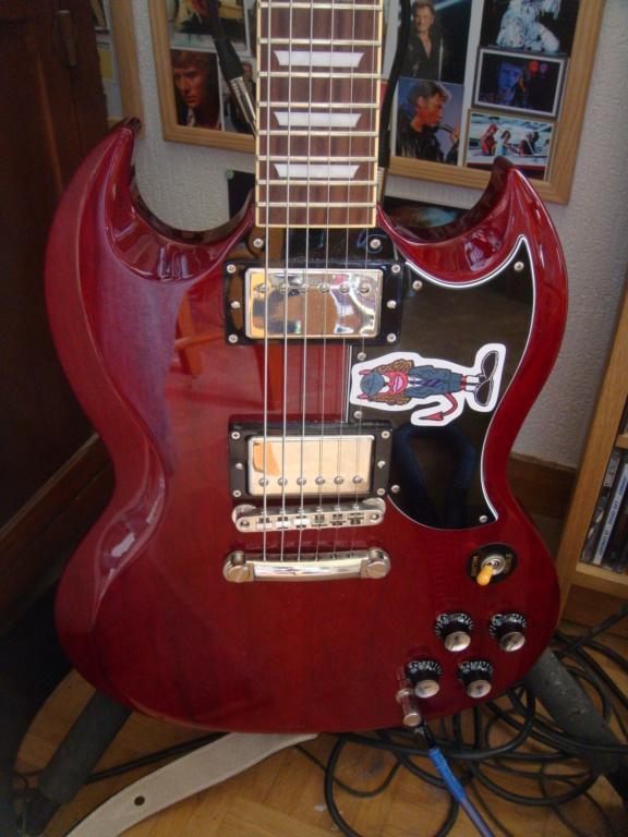 hors sujet les guitares de Canaille Dsc07917