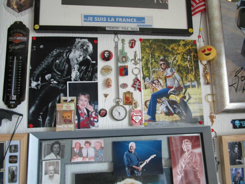 Au sujets de photos & de magnets de Johnny - Page 2 Foto_216