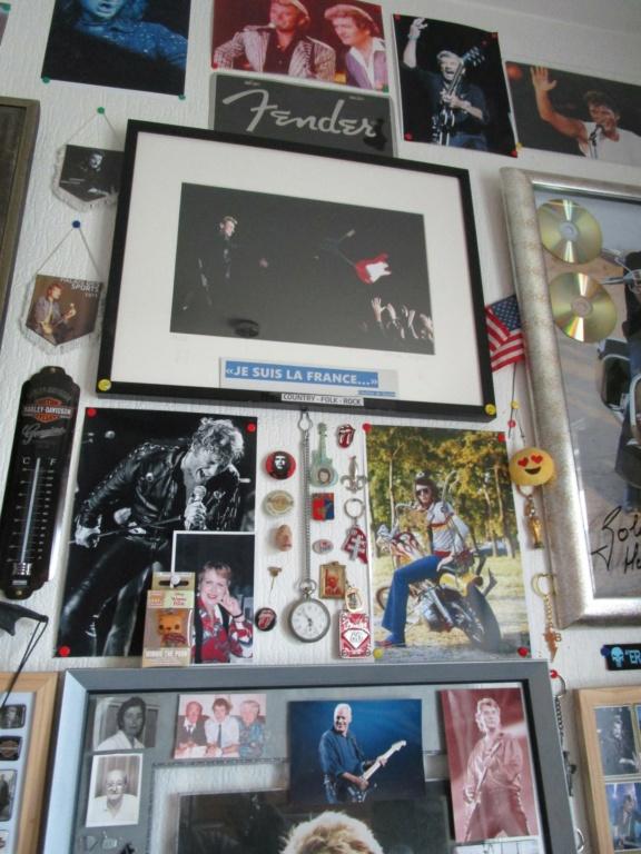 Au sujets de photos & de magnets de Johnny - Page 2 Foto_219