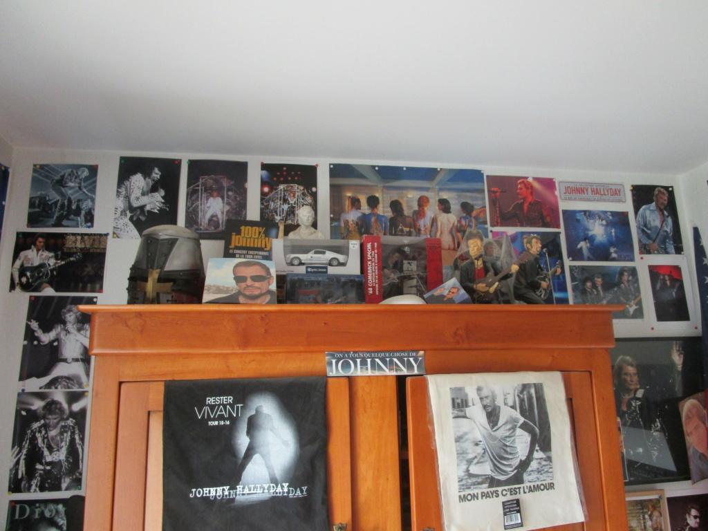 il vend toute sa collection dédiée à Johnny Hallyday sur Le Bon Coin Img_0013