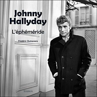 Meilleur livre sur Johnny Johnny10