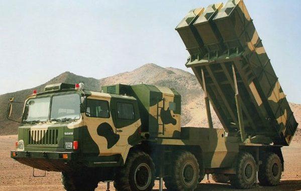 الصين زودت مصر بأحدث راجمات الصواريخ الموجهة بعيدة المدى  Ws2-5910