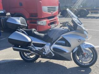 Se vende Paneuropean  1300 ABS (VENDIDA) 66c76910