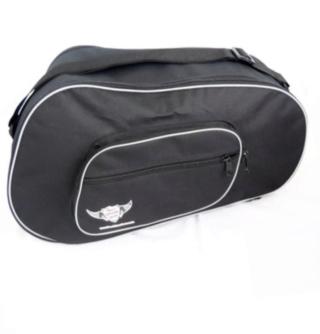 Bolsas interiores maletas materias  A88c7e10