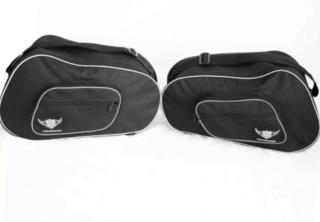 Bolsas interiores maletas materias  F5c0c310