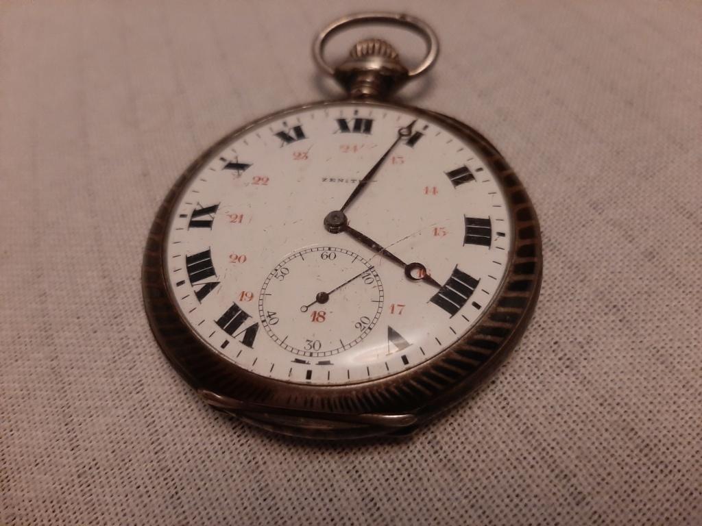 Mido -  [Postez ICI les demandes d'IDENTIFICATION et RENSEIGNEMENTS de vos montres] - Page 35 20200112