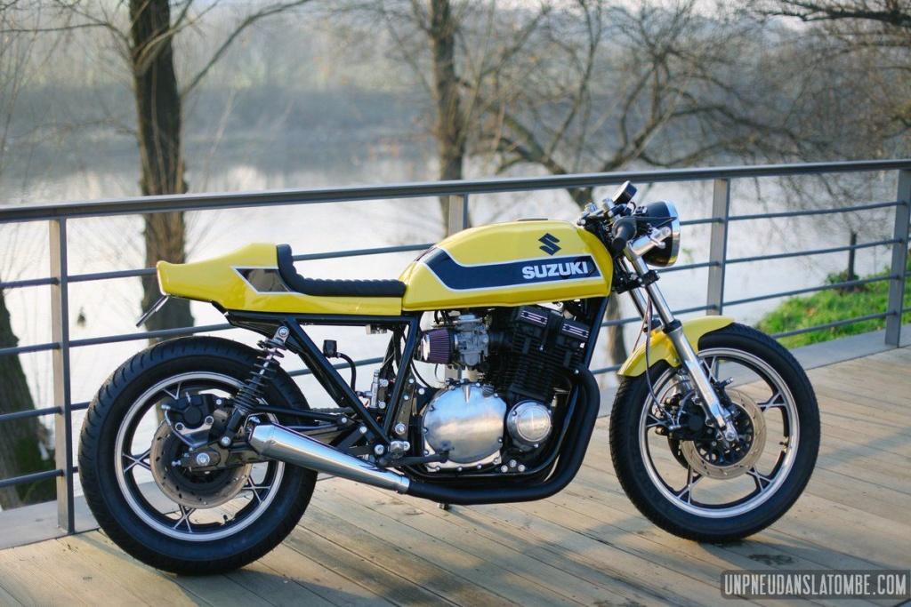 Suzuki gs 1100g F4723810