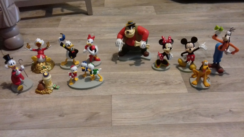 N° 1 Mickey Donald & Cie - Hachette Collections - 12/2019 - Page 3 20200516