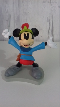 N° 1 Mickey Donald & Cie - Hachette Collections - 12/2019 - Page 3 20200913