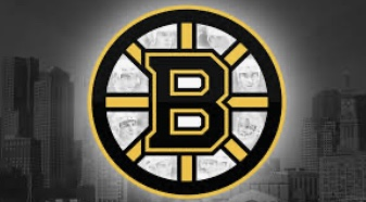 Boston Bruins 541f6e10