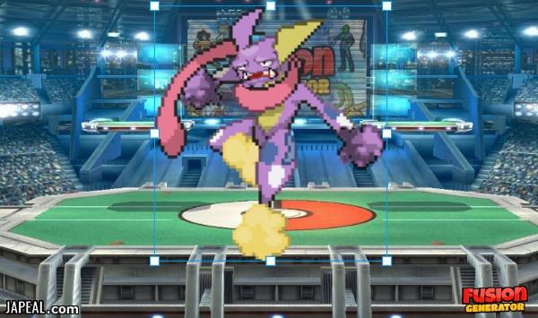Le jeu des fusions de Pokémon ! - Page 6 Duojx610