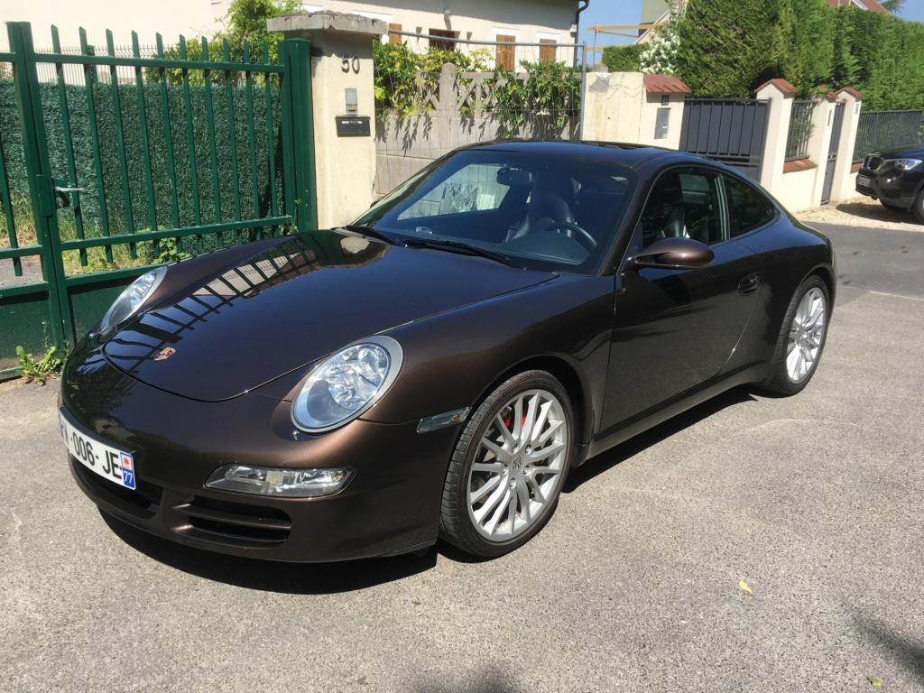 Officiellement en vente : 997 Carrera S Marron Macadamia Img_0016