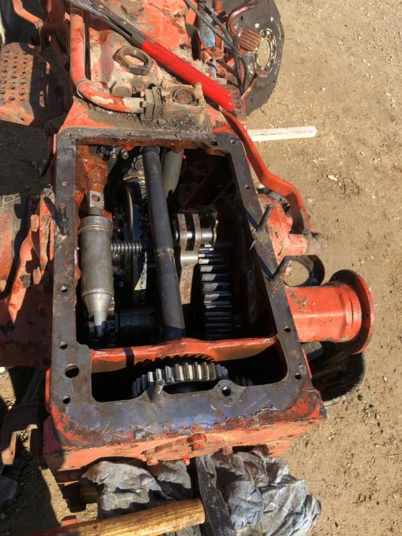 Démontage moyeu arrière car fuite hydraulique  Ec6eab10