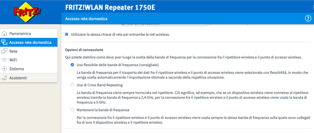 7590 e rete mesh Repeat10